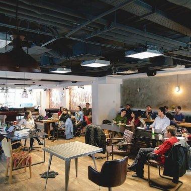 Commons Accel deschide înscrierile pentru cea de-a doua cohortă de startup-uri