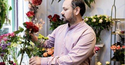 Soluții pentru un business creativ. Cum s-a dezvoltat o florărie din București