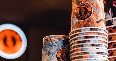 Coffee 2 Go: 15 noi francize în 2020 și extindere în afara granițelor
