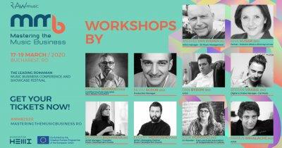 Educație financiară pentru artiști: transformă talentul în business de succes