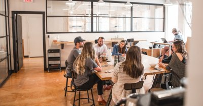 Eveniment gratuit pentru startups: integrarea schimbării în cultura de business