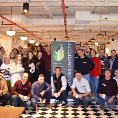 Founder Institute Bucharest starts a new chapter