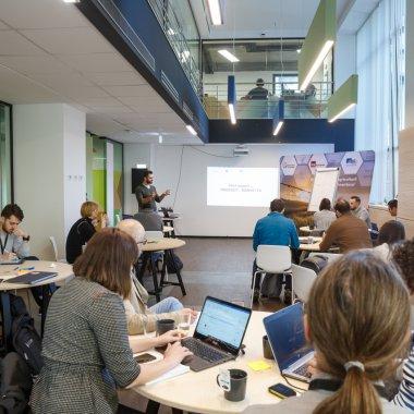 Food & Agri Tech Challenge:afacerile locale care aduc inovații în agricultură