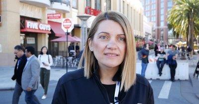 🎥 Startup-urile românești din InnovX, în fața investitorilor în Silicon Valley