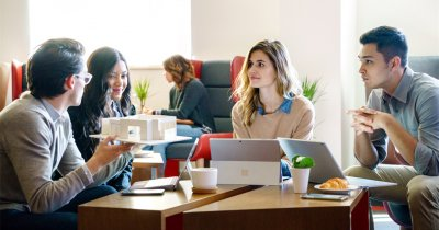 Microsoft Ignite The Tour: oportunitate de perfecționare a aptitudinilor digitale