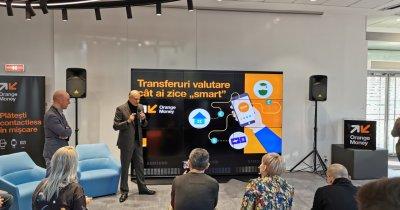 Orange Money lansează schimbul valutar și plată în 18 valute