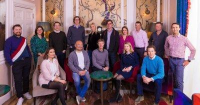Atomico V: europenii au încă 820 mil. dolari pentru investiții în startup-uri