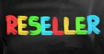 Idee de afacere: Reseller găzduire web