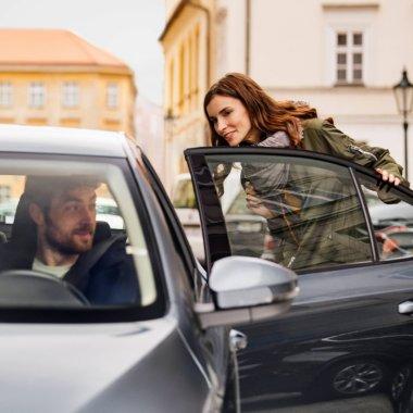 Cum să primești o notă bună atunci când mergi cu Uber