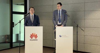 Huawei: Câte milioane de euro pierde România fără compania chineză