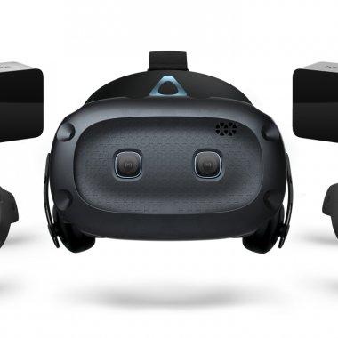 HTC lansează seria completă VIVE Cosmos pentru realitate virtuală