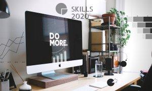 Top skill-uri tehnice și de IT la cerere pe piața de angajare în 2020