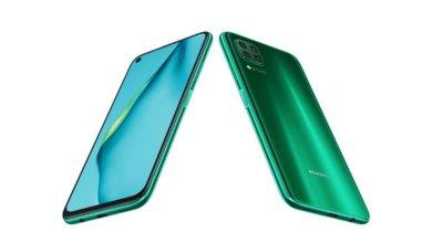 Primul telefon din seria Huawei P40 a fost dezvăluit înainte de lansare