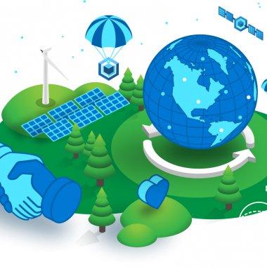 Microsoft, program global de Antreprenoriat Social: acces la tehnologie&granturi