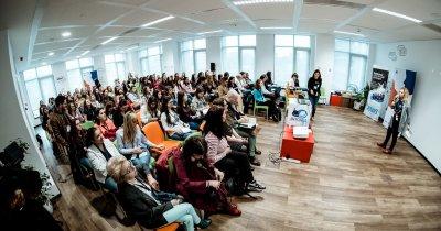 Ladies in Cybersecurity: conferință dedicată femeilor din domeniu la București