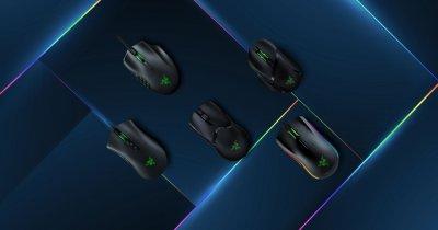 Razer Viper Mini: mouse de gaming pentru cei cu mâini mai mici