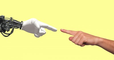 Previziuni 2020: AI la purtător, rețele 5G private, 1 mil. roboți în companii