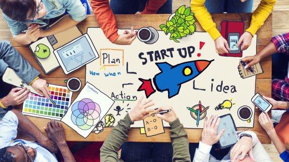 🎥Start-Up Dictionary: Startup vs IMM