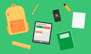 Coronavirus | Google lansează ghidul pentru profesorii care predau de acasă