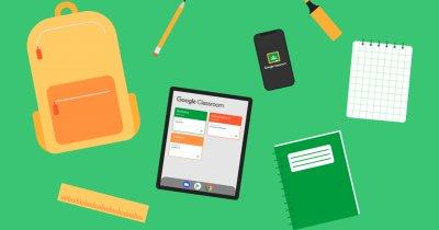 Coronavirus   Google lansează ghidul pentru profesorii care predau de acasă