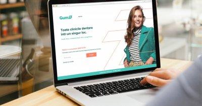 Gumzzz: Investiție de 100K euro în startupul românesc din domeniul stomatologiei