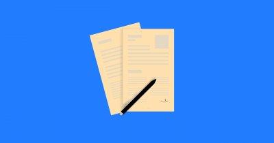 UPDATE Oficial - Declarația pe proprie răspundere online. Cum o completezi