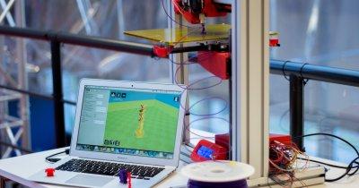 HP oferă soluții de imprimare 3D în lupta împotriva COVID-19