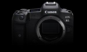 Canon confirmă funcțiile cheie ale viitorului aparat mirrorless EOS R5