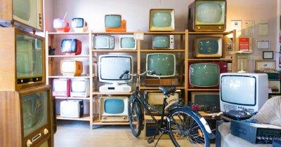 Vitacom Cluj: cerere crescută de produse electrice și electronice
