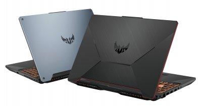 Asus anunță laptopul TUF Gaming A15, primul cu procesor Ryzen 4000 de pe piață