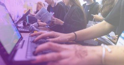 RIUF 2020: târg educațional derulat în mediul online