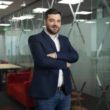 Mergem mai departe | fondatorii SanoPass folosesc criza pentru a se perfecționa