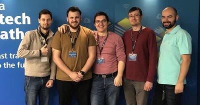 Startup-ul românesc Bright Spaces participă la un accelerator din Marea Britanie