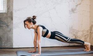 Coronavirus   Startup-ul Fitpass lansează clase de fitness online
