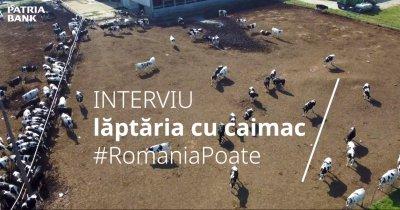 VIDEO Românii care ne-au învățat să apreciem caimacul