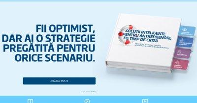 BCR Școala de Business: Soluții pentru antreprenori pe timp de criză
