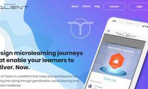 Code of Talent, soluție de micro-learning, caută finanțare pe SeedBlink