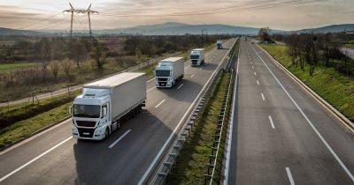 Impactul epidemiei de coronavirus asupra comerțului online cu camioane