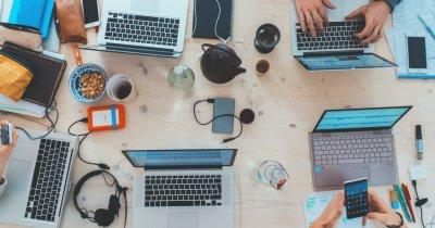 Coaliția pentru Educație Digitală: e nevoie de o strategie unitară de educație