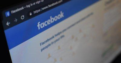 Facebook: funcția Community Help este acum disponibilă și în România