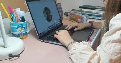 Coronavirus | Cum pot primi școlile din România videoconferințe prin Cisco Webex