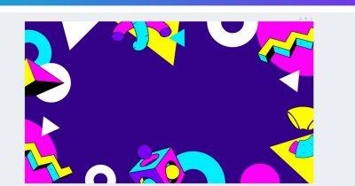 Fundaluri Zoom cu care să-ți exprimi personaltitatea la întâlnirile video