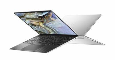 Laptopul Dell XPS 13 9300, disponibil pe piața din România