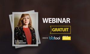 BizTool.ro, webinar gratuit: soluții de micro finanțare pentru IMM-uri
