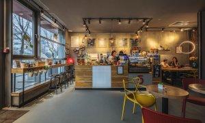 Franciza 5 to go: contracte semnate pentru noi cafenele. Noi locații deschise
