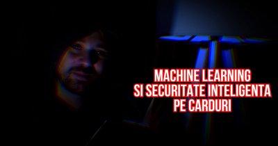 Cavalerul Cardului Negru: Cum se folosește machine learning anti-fraudă pe card