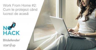 #NOHACK - E01P02 - Cum pui bariere în fața hackerilor când lucrezi de acasă?