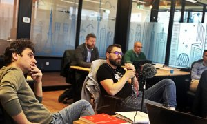 14 startup-uri noi selectate de Acceleraratorul BCR-InnovX pentru 2020