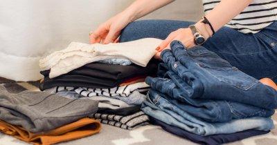 Mergem mai departe | Cu hainele pe umerașe: cum crește o aplicație de spălătorie