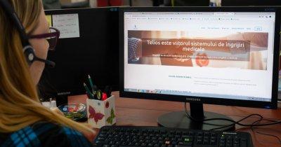 Telios, startup-ul de telemedicină, primește o investiție de 200.000 de dolari